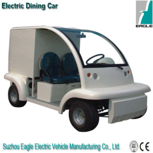 Electric Car jantar para serviço de quarto (EG6042KXC)