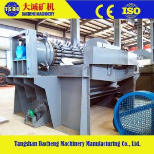 Добыча железной руды обезвоживание диска вакуумный фильтр