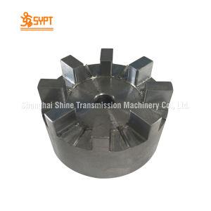 Accoppiamento dell'acciaio 70r Wrapflex con la serratura Bush (70R-4535) del cono