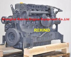 De Gekoelde Dieselmotor Bf4m1013 van Deutz Bf4m2012 Water voor de Machines van de Bouw