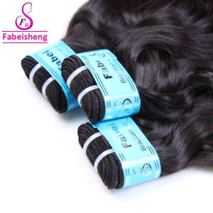 Preço de venda por grosso de cabelos humanos naturais brasileiros de tafetá