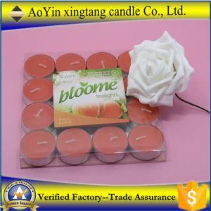 Großhandels12g preiswerte Tealight Kerzen für Strand-Hochzeit