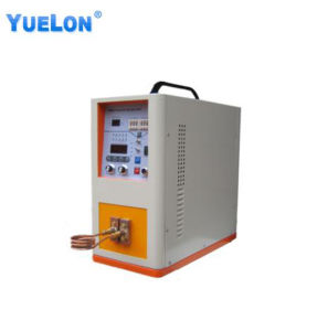 誘導Heating Machine 6kw 200-500KHz (UF-06A-I)