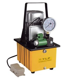 Válvula Soleniod bomba hidráulica eléctrica (HHB-630E)