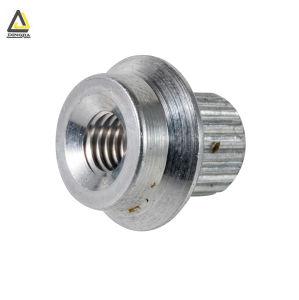 OEM personalizados de inserción de mecanizado de piezas utilizadas para levantar la puerta de motores