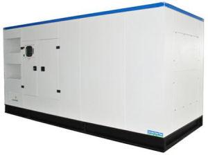 6 generatore a tre fasi del diesel del cilindro 575kVA