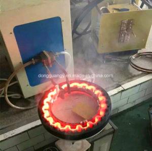 販売のためのギヤ歯の熱処理の誘導加熱装置