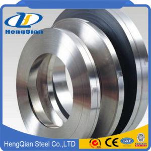 Migliore qualità 201 striscia dell'acciaio inossidabile di rivestimento 304 430 2b/Ba per costruzione