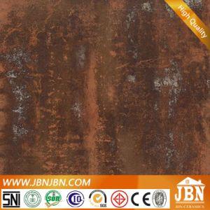 De hete Tegel van de Tegel 600X600 van de Verkoop Rustieke Metaal Verglaasde Binnen en Openlucht (JL6508)