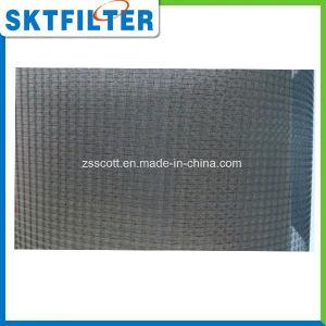 Het Nylon Netwerk van het Frame van het Aluminium van de plooi