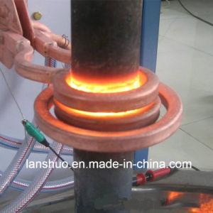 販売のための100%年の使用率IGBTの誘導加熱の鍛造材機械