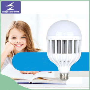 E27 B22 starkes LED Birnen-Licht