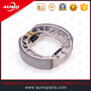Motorcycle Sapre Shares Brake Shoes for Gy6 1PE40qmb Cg125 Scooter