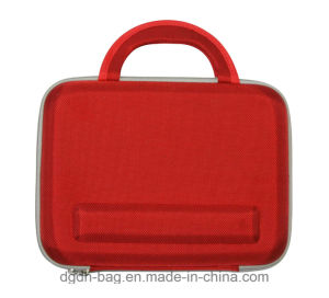 防水および耐震性のエヴァのカスタムラップトップの箱の堅いラップトップの箱