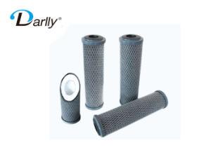 Cartuccia di filtro dal carbonio di Dlpac per il trattamento delle acque