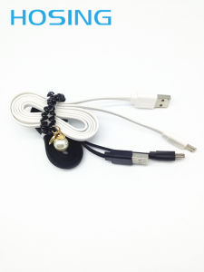 Микро-штекер для Android Samsung/HTC кабель USB