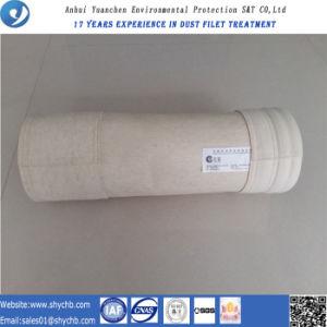 Saco do coletor de poeira do saco de filtro do ar de Aramid HEPA para a indústria