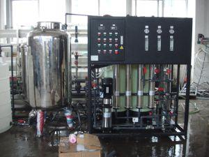 Strumentazione sotterranea di trattamento delle acque