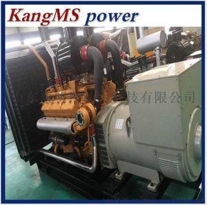 Cummins 발전기 작은 디젤 엔진 생성 고정되는 침묵하는 가구 Shangchai 디젤 엔진 생성 세트 500kw