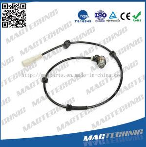 ABSセンサー82435660、フィアットのための824356600、Lancia車