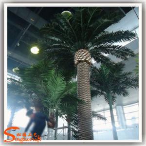 2015 Data decorativa Artificial Personalizados Planta Palm Tree (H074)