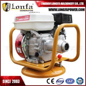 Universele Schacht Concret Viberator met de Motor van de Benzine Gx200
