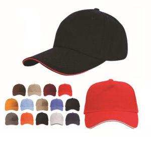 Venda por grosso de desporto ao ar livre dom promocional personalizado bordado branco Dad chapéu de beisebol da PAC