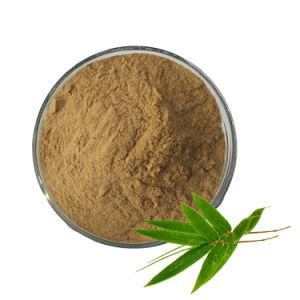 Les Copeaux de feuilles de Bambou biologique vinaigre Extrait de silice de pousses de haute qualité