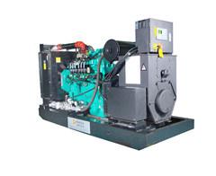 Sdne Tech Groupe électrogène de biogaz de la série C propulsé par la technologie de moteur Cummins