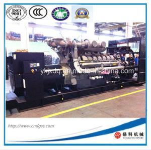 2000 квт/2500 ква мощность генератора дизельного двигателя с дизельным двигателем Perkins