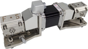 Fsh-Fmi2020 una inyección de líquido de la bomba de dispensación y dosificación