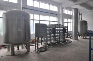 Venta caliente el agua pura, Planta de Tratamiento (WT-RO-2000L)