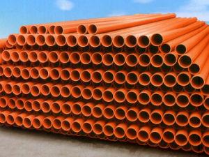 Seme PE80 dell'HDPE del tubo di acqua del PE di irrigazione e PE 100