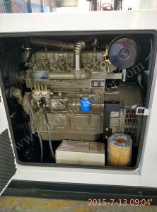 Schalldichtes Generator Diesel Engine 5kw-250kw