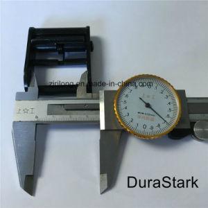 35mmの鋼鉄バックルの/Camのバックル