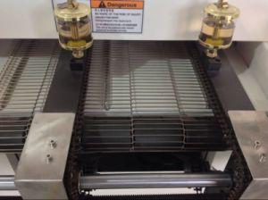 Heißer Verkaufs-Rückflut-Ofen Schaltkarte-weichlötende Maschine