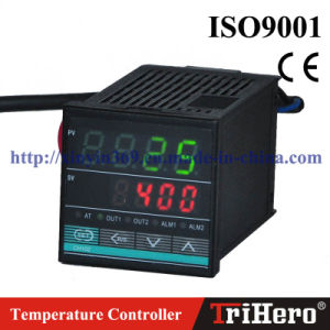 Controlador de temperatura PID (CH102)
