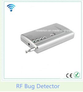 Anti-Spy RF detector de fallos de la cámara