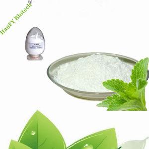 Китайский завод природных Stevia извлечения Stevioside