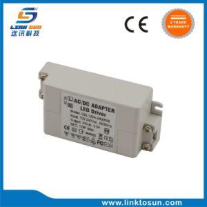 12W 24V 0.5A dimagriscono il driver dell'interno del LED per la casella chiara