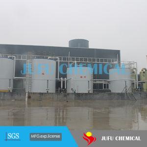 Het beste Verkopende Ceramische Chemische Concrete Product van de Lignine van het Toevoegsel