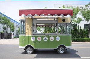 Питание торговые автоматы с различными прицепа оборудование предприятий общественного питания