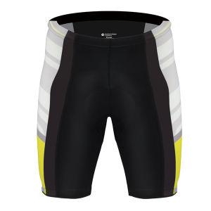 Shorts di riciclaggio Biking riempiti Mens con l'alta qualità