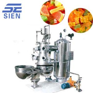 Nuovo prodotto in caramella della gelatina QQ di alta qualità del mercato della Cina che fa macchina
