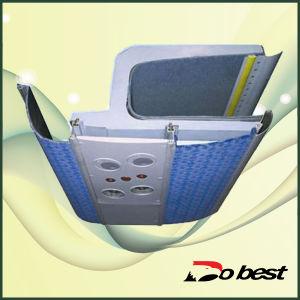 Mensola interna dei bagagli del passeggero del bus