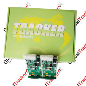 Aluguer Professional Tracker vt310