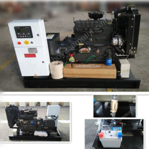 20kw/25kVA Industrial Diesel Generator (GF2-20KW)