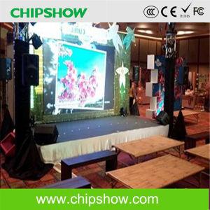 P3.9 Chipshow SMD stade pleine couleur intérieure Affichage LED de location