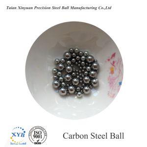 Esfera de Aço Sólido 5.9531mm 15/64 polegada G28-G1000 Steelballs