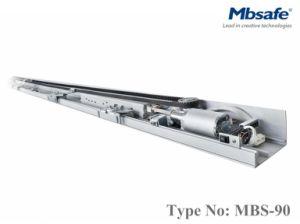 Mbsafe tipos diferentes de los abridores de puerta corrediza automática